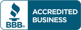 accredited better business burea