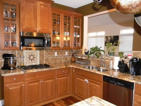 custom kitchen in delaware